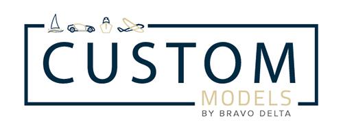 Custom Models by Bravo Delta