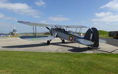Fairey Swordfish. Navy  Wings