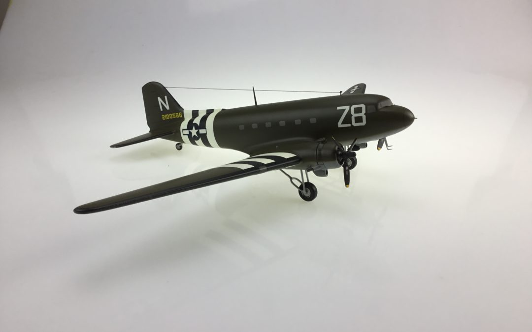 Dakota DC3