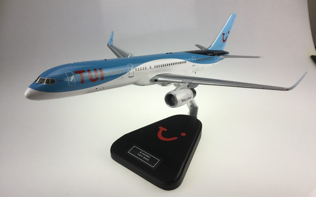 B757 TUI